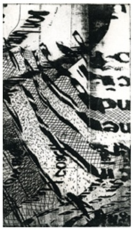 Morphed print