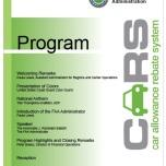 FAA CARS program flyer