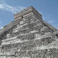 Chichinitza, Mexico