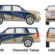 Vehicle Wrap Design 2