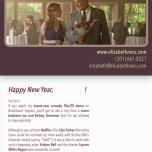 Elisabeth Ness Postcard 1