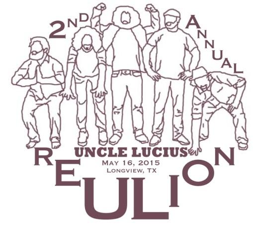 UL REULION logo
