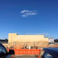Union Market Construction